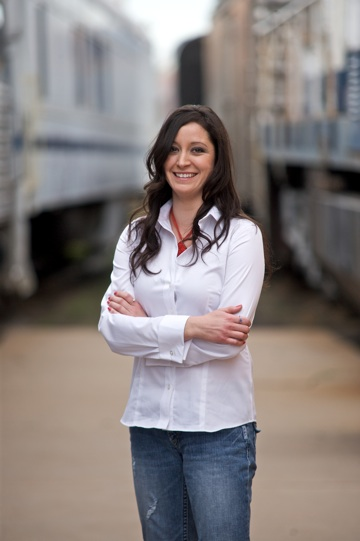Tisha Bio Pic
